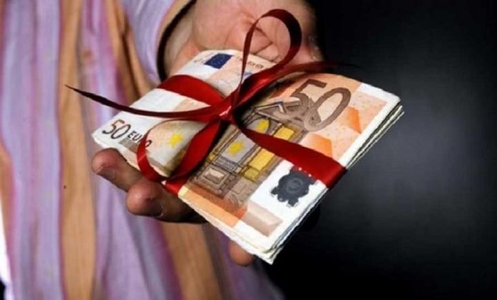 Ποιοι δικαιούνται δώρο Χριστουγέννων από τον ΟΑΕΔ