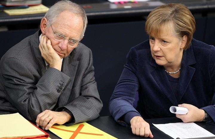 «Όχι» από Βερολίνο στην απομείωση χρέους παρά τις παραινέσεις Ομπάμα