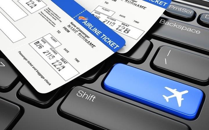 Αεροπορικά εισιτήρια με €9,99 από την Ryanair