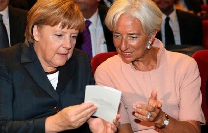 Η συμφωνία ΔΝΤ – Ευρωπαίων και τα μέτρα που τρομάζουν την Κυβέρνηση