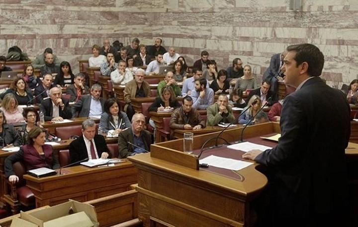 Συνεδριάζει την Τετάρτη η ΚΟ του ΣΥΡΙΖΑ