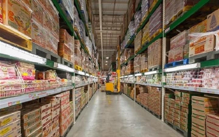 ΕΛΣΤΑΤ: Αύξηση στον τζίρο του χονδρικού εμπορίου στο γ΄ τρίμηνο 2016