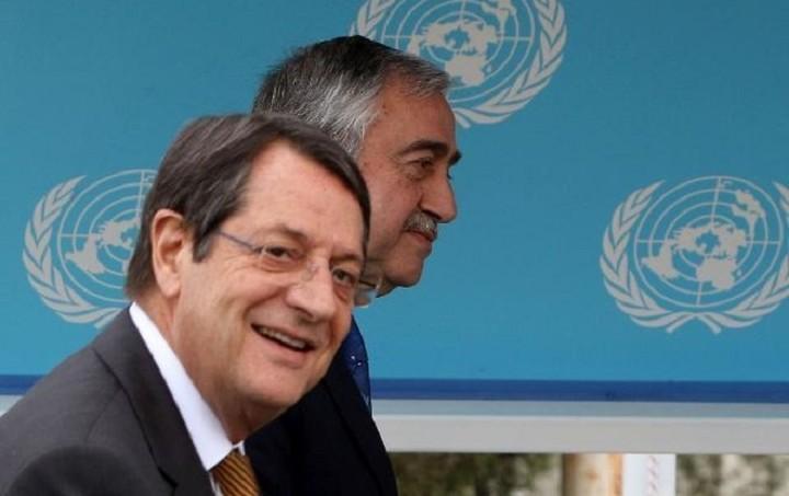 Το δίλημμα για το Κυπριακό