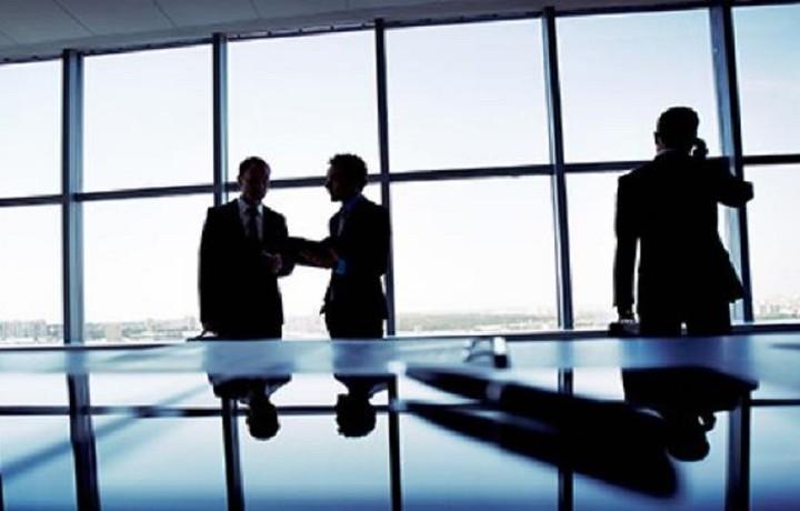 Πώς να ιδρύσετε εταιρεία σε χρόνο ντετέ