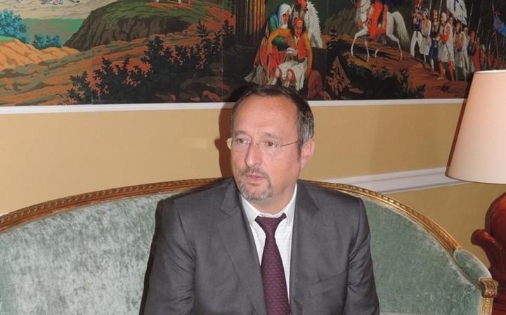 Γάλλος πρέσβης: Όλοι διαπιστώνουν ότι η Ελλάδα ανακάμπτει