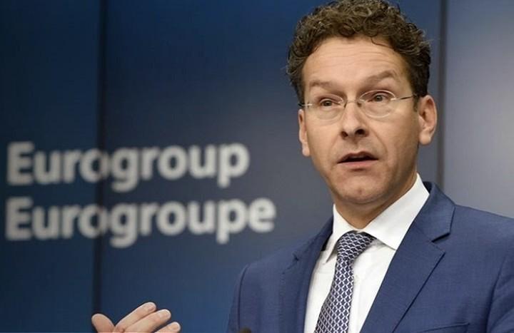 Ντάισελμπλουμ: νέα μέτρα για το ελληνικό χρέος μετά το 2018