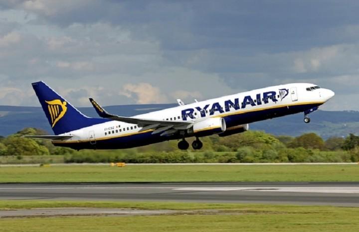 «Black Friday» και από την Ryanair- Δείτε τις προσφορές