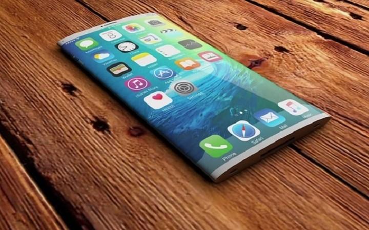 Οι πρώτες πληροφορίες για το iPhone 8