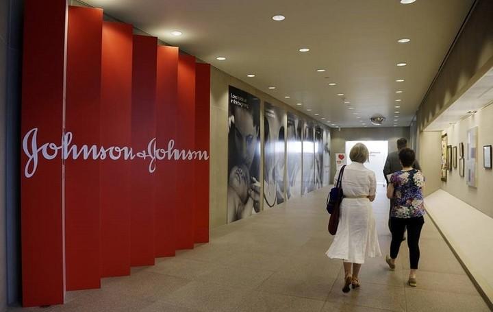 Στο κλάδο του φαρμάκου στρέφει το βλέμμα της η Johnson & Johnson