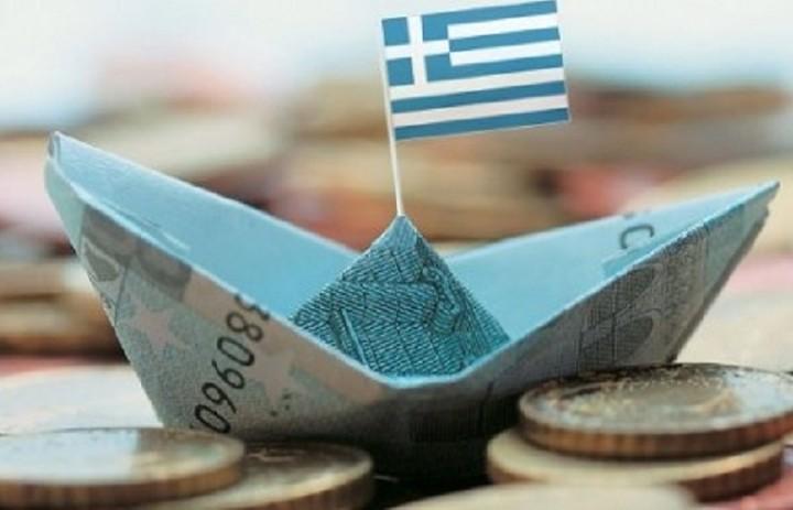 ΕΛΣΤΑΤ: Ανάπτυξη 0,8% στην ελληνική οικονομία το γ΄ τρίμηνο
