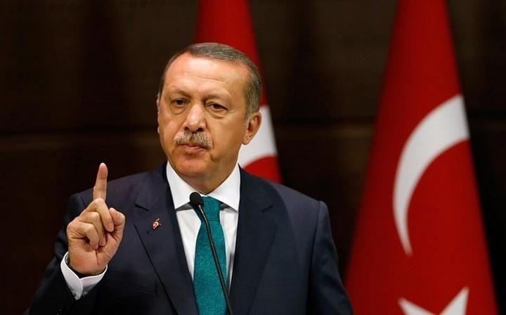Ερντογάν: Υπάρχουν για την Τουρκία πάρα πολλές εναλλακτικές εκτός της ΕΕ