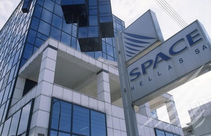 Έργο ύψους 1,14 εκατ. ευρώ ανέλαβε η Space Hellas
