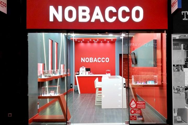 Η Nobacco πάει ...Γερμανία