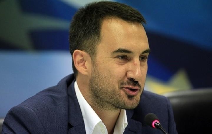 Χαρίτσης: Εντός των ημερών υπογράφεται η συμφωνία με το Ευρωπαϊκό Ταμείο Επενδύσεων