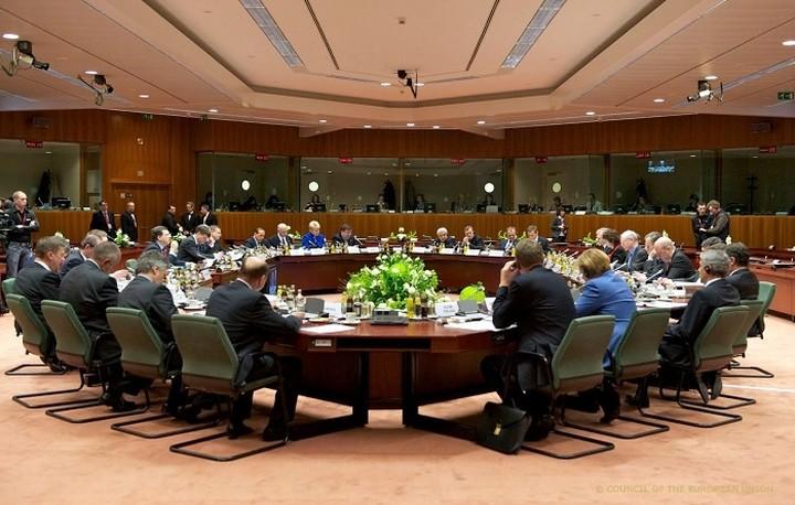 Η Ελλάδα στην «ατζέντα» του Eurogroup της Δευτέρας