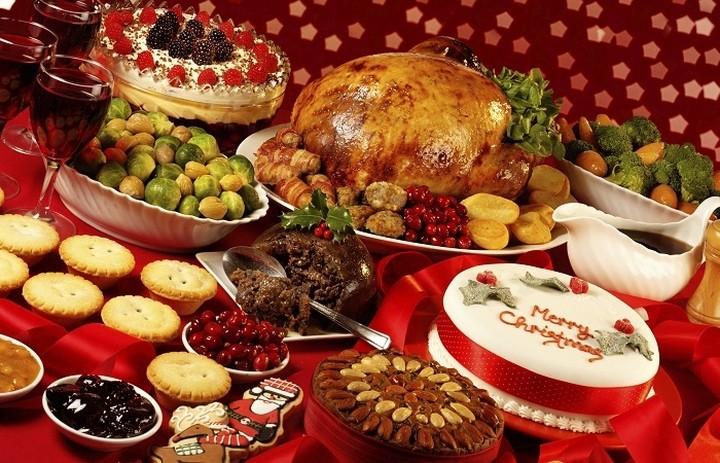 Οδηγίες από τον ΕΦΕΤ για τις αγορές τροφίμων τα Χριστούγγενα