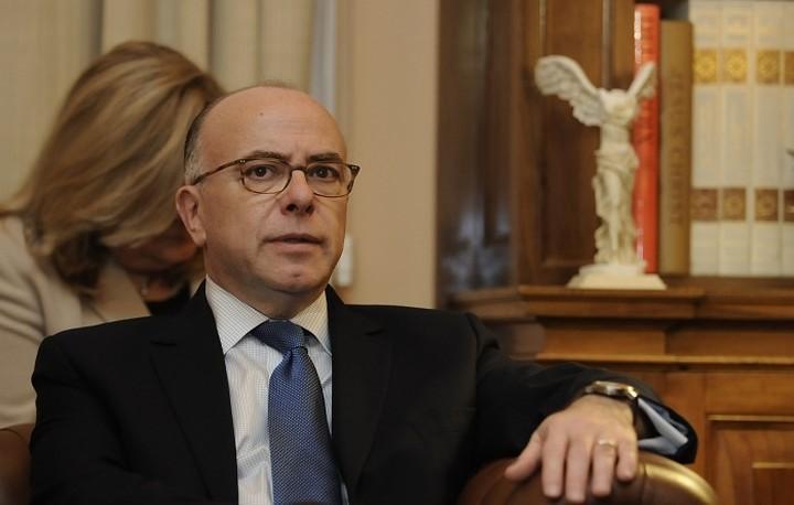 Ο Μπερνάρ Καζνέβ νέος πρωθυπουργός της Γαλλίας