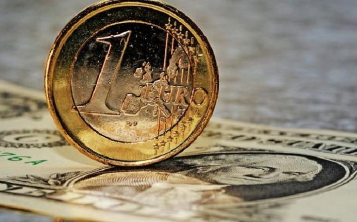 Άνοδο 0,14% για το ευρώ έναντι του δολαρίου