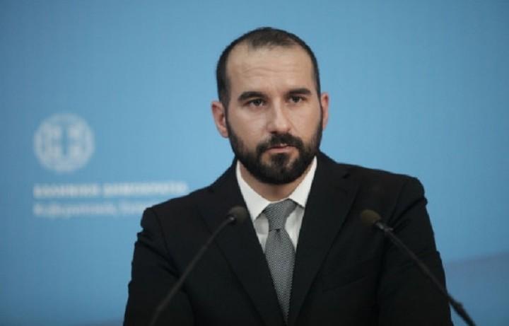 Τζανακόπουλος: Δεν θα αποδεχθούμε μέτρα μετά τη λήξη του προγράμματος