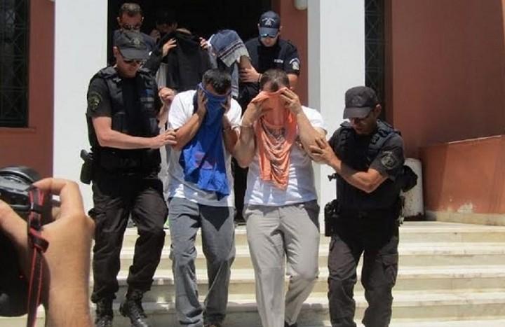 Εκδίδονται στην Τουρκία τρεις από τους οχτώ Τούρκοι πραξικοπηματίες
