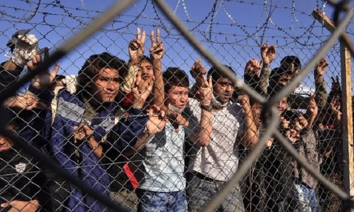 «Όχι» από την Λέσβο στη δημιουργία νέων δομών φιλοξενίας προσφύγων
