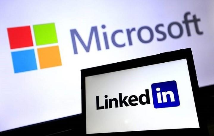 Έκλεισε το deal Microsoft - LinkedIn