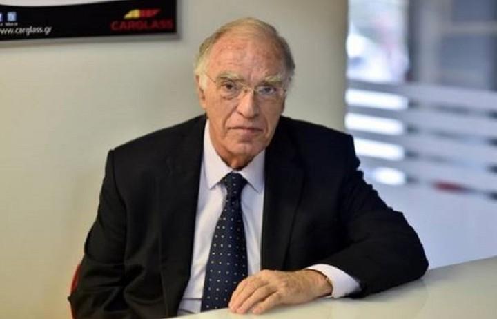 Λεβέντης: Είναι προς όφελος της Ελλάδας η εφαρμογή όλων των μέτρων