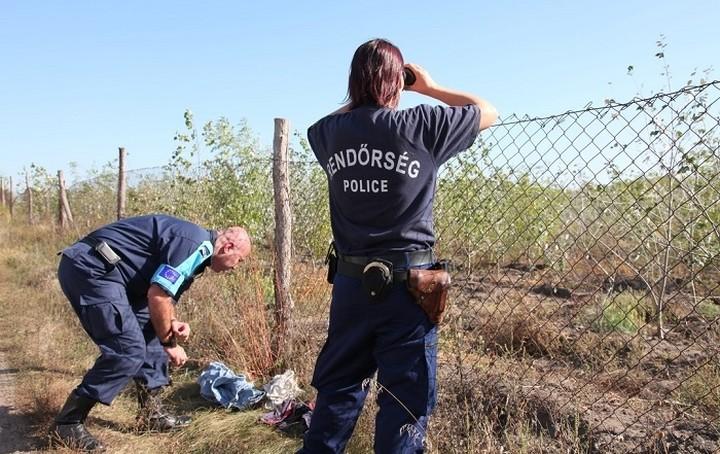 Ενισχύει την παρουσία της στα σύνορα της Ελλάδας η Frontex