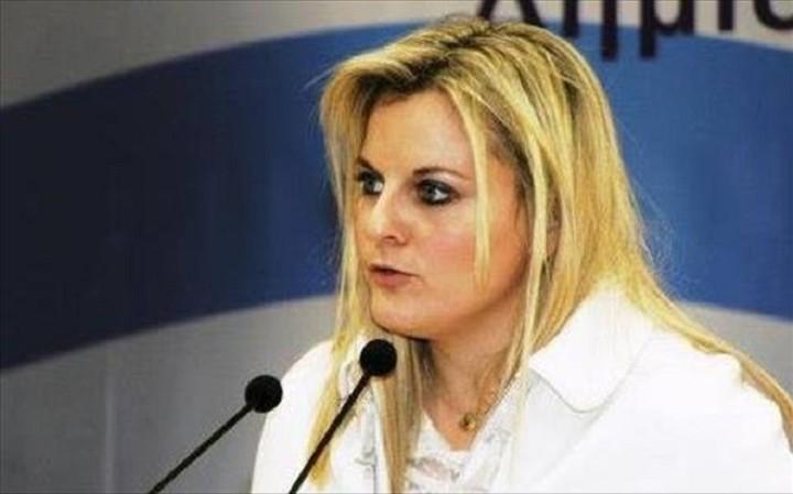 Η Ευρυδίκη Κουρνέτα νέα γγ του Υπουργείου Τουρισμού