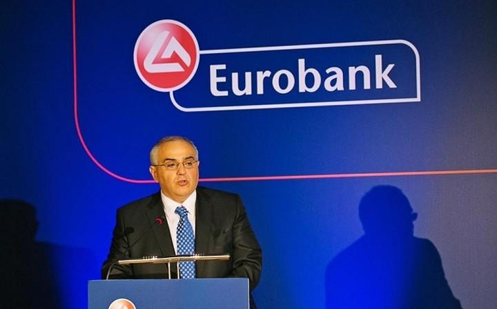 Καραμούζης: Οι ελληνικές τράπεζες επέστρεψαν στην κερδοφορία μετά από έξι χρόνια