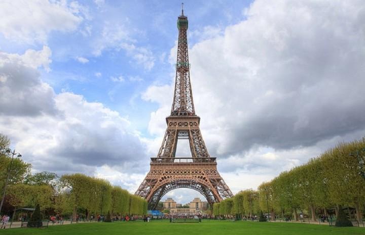 Κλειστός ο Πύργος του Άιφελ λόγω ...απεργίας