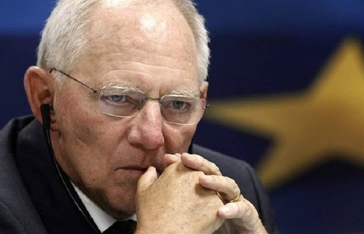 Σόιμπλε: Τα μέτρα που εξήγγειλε ο Τσίπρας μπορεί να καθυστερήσουν τα μέτρα για το χρέος
