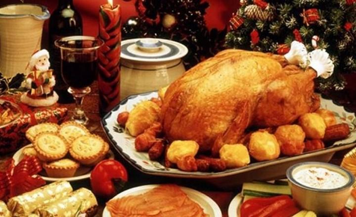 Φθηνότερο θα είναι φέτος το Χριστουγεννιάτικο τραπέζι