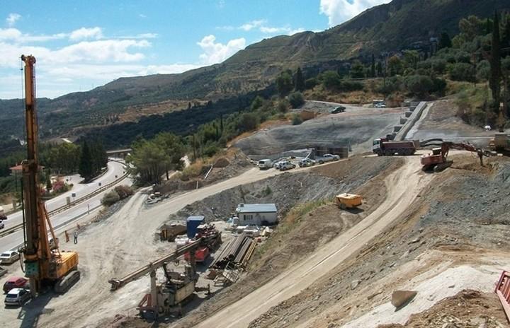 Έξι νέα έργα υποδομών στην Στερεά Ελλάδα