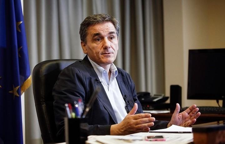 Τσακαλώτος: Θα ήταν ντροπή να μην υπάρξει συμφωνία για τις εξαγγελίες Τσίπρα