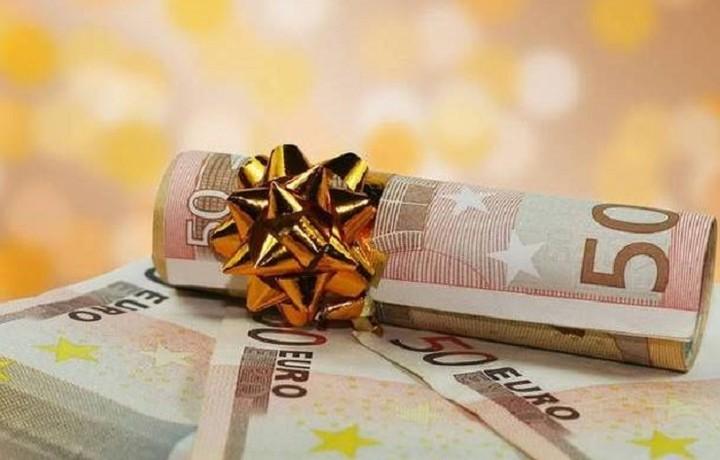 Τι να κάνετε αν δεν σας καταβληθεί το Δώρο Χριστουγέννων