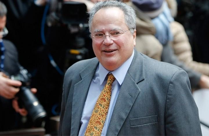 Στο Κάιρο μεταβαίνει ο υπουργός Εξωτερικών