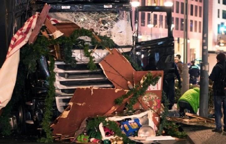 12 νεκροί και 48 τραυματίες από την επίθεση στο Βερολίνο
