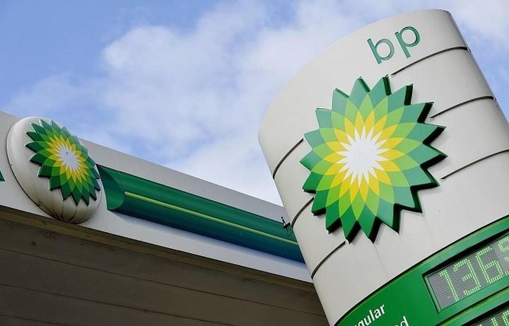 Η επενδύση της BP ύψους 1 δισ.