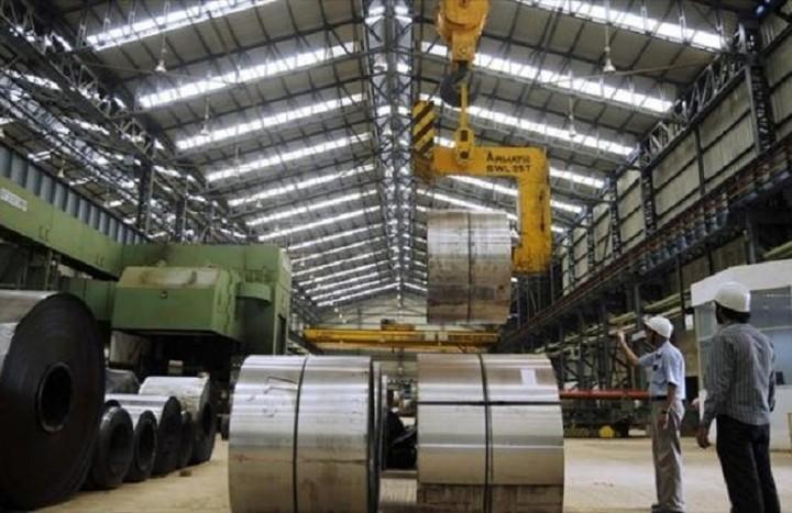 ΕΛΣΤΑΤ: Πτώση 2,8% στον βιομηχανικό τζίρο τον Οκτώβριο