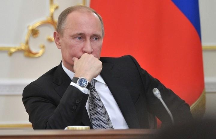 Ενίσχυει τη ρώσικη πυρηνική δύναμη ο Πούτιν