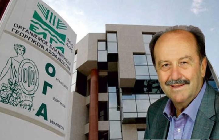 Μπακαλέξης: Όλοι οι δικαιούχοι συνταξιούχοι έλαβαν τη «13η σύνταξη»