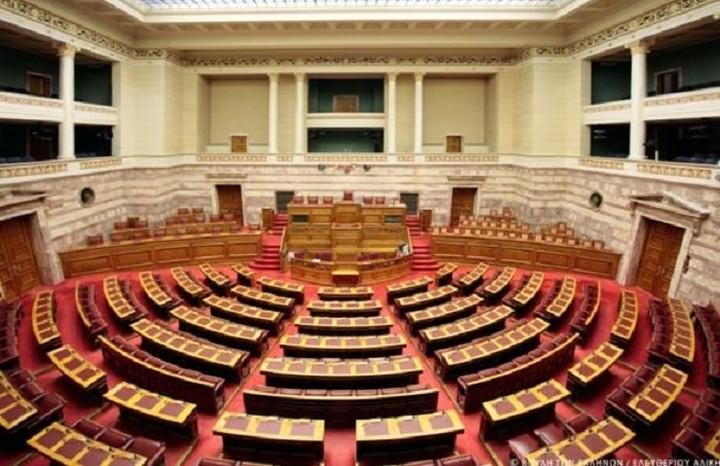 Ψηφίστηκε η τροπολογία για τη μονιμοποίηση συμβασιούχων στους δήμους