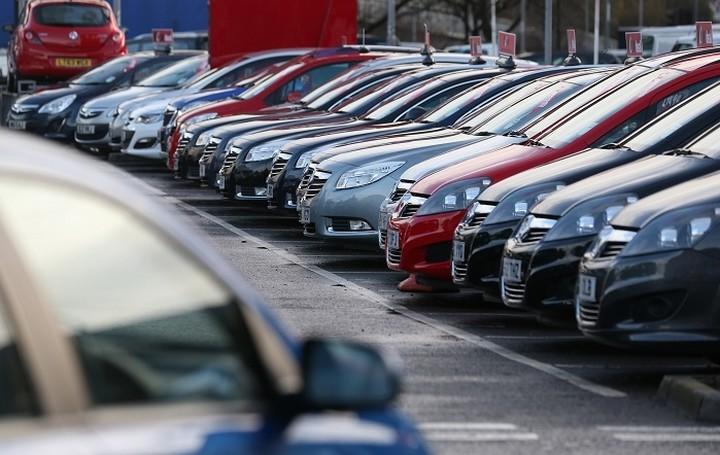 ΓΓΔΕ: Καμία παράταση για τα τέλη κυκλοφορίας του 2017