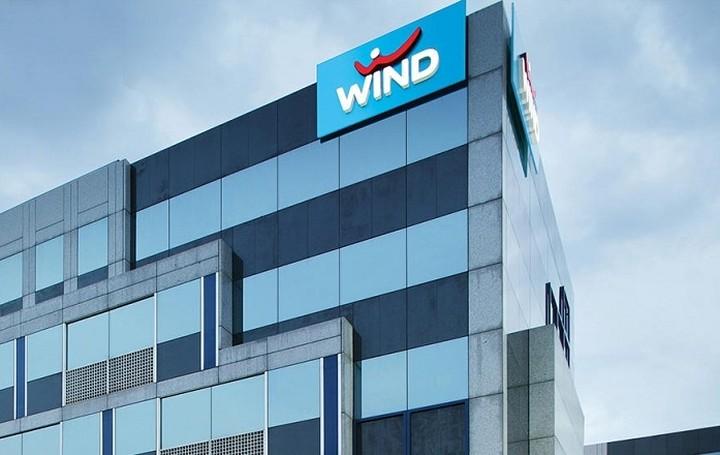 Επενδύσεις 500 εκατ. ευρώ από τη Wind