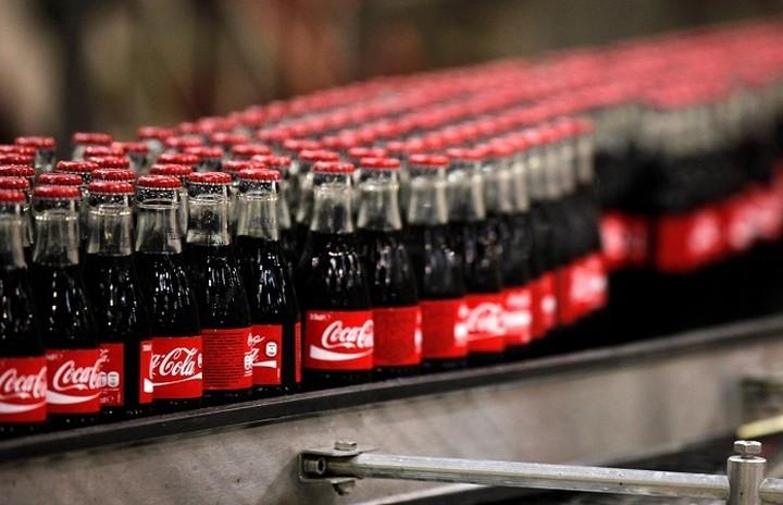 Στην Αφρική στρέφει το βλέμμα της η Coca Cola Hellenic