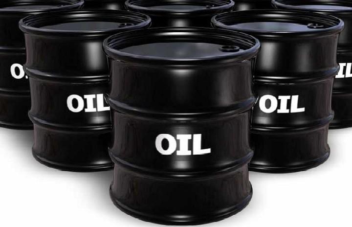Αύξηση στην τιμή του πετρελαίου το 2017