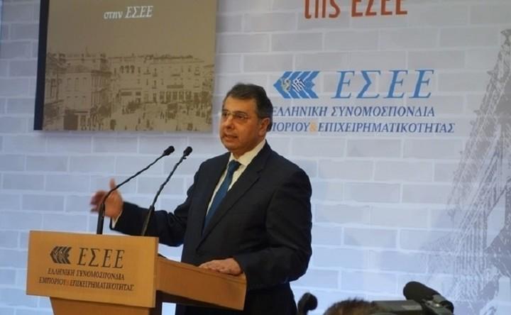 ΕΣΕΕ: Παράταση για τις υποχρεώσεις των επιχειρήσεων