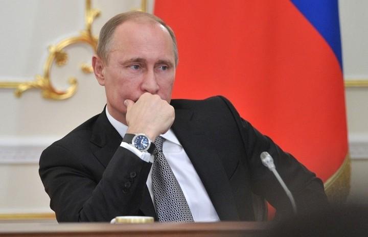 Ρωσία: Κατάπαυση του πυρός στη Συρία