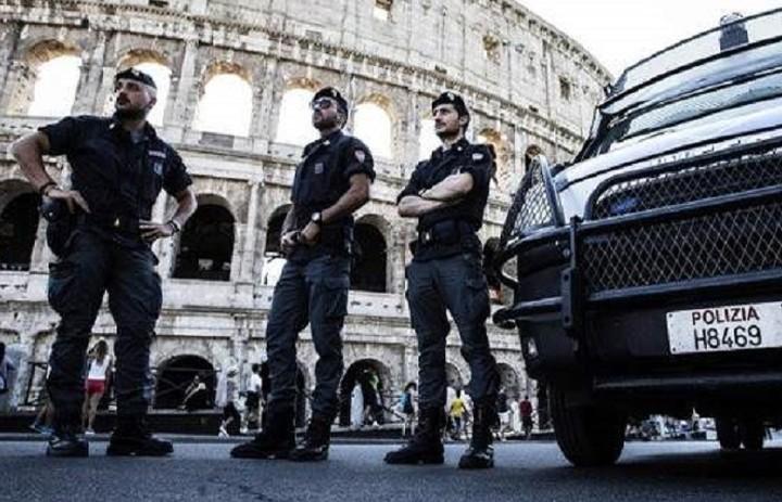 Απέλαση Τυνήσιου από την Ιταλία που σχεδίαζε τρομοκρατικές επιθέσεις